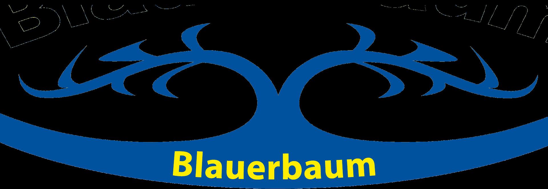 Logo Blauerbaum